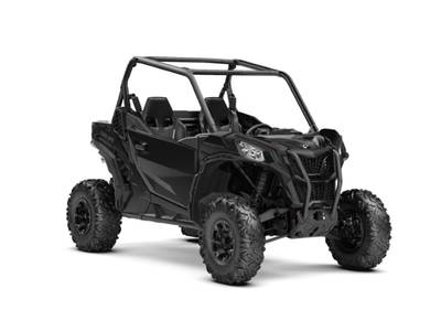 2020 Can-Am ATV Maverick Sport DPS 1000R