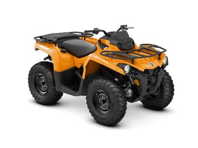 2020 Can-Am ATV Outlander™ DPS™ 450 | 1 of 2