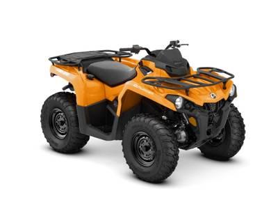 2020 Can-Am ATV Outlander™ DPS™ 570 | 1 of 1