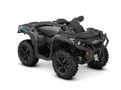 2020 Can-Am ATV Outlander™ XT™ 650
