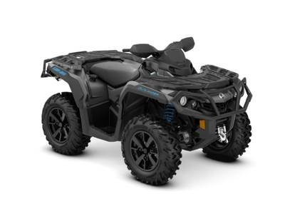 2020 Can-Am ATV Outlander™ XT™ 850 | 1 of 2