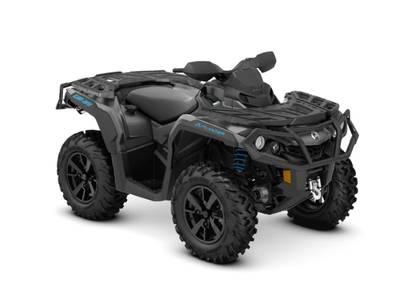 2020 Can-Am ATV Outlander™ XT™ 1000R | 1 of 2