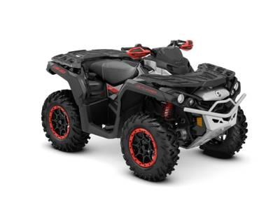 2020 Can-Am ATV Outlander™ X™ xc 1000R
