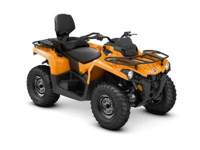 2020 Can-Am ATV Outlander™ MAX DPS™ 570 | 1 of 1