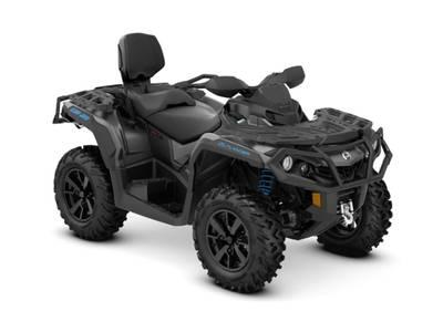 2020 Can-Am ATV Outlander™ MAX XT™ 650