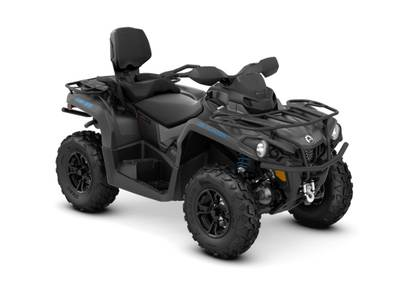 2020 Can-Am ATV Outlander™ MAX XT™ 570