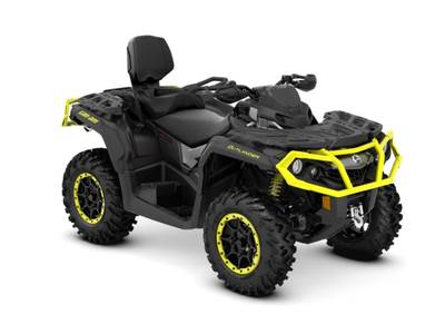 2020 Can-Am ATV Outlander™ MAX XT-P™ 850