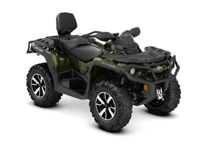 2020 Can-Am ATV Outlander™ Max Limited 1000R