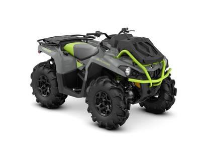 2020 Can-Am ATV Outlander™ X® mr 570