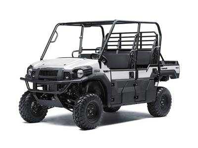 Current New Inventory | Brinson Powersports