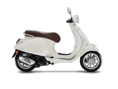 New Vespa Scooters For Sale in Grand Rapids, MI | Fox