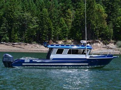 RH Boats For Sale in Coos Bay and Florence near Portland
