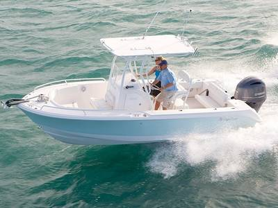 EdgeWater Boats For Sale | Charleston, SC | EdgeWater Dealer