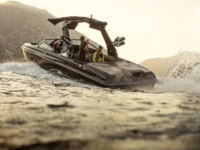 New Powersports Centurion Boats For Sale near Lewisville
