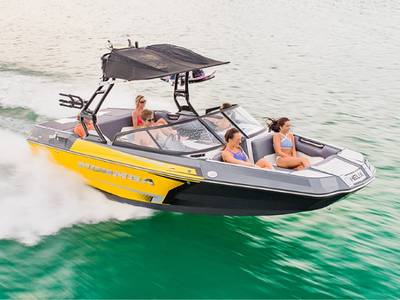 For Sale: 2020 Moomba Helix ft<br/>Bay Marine