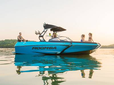 For Sale: 2020 Moomba Max ft<br/>Bay Marine