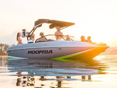 For Sale: 2020 Moomba Mojo ft<br/>Bay Marine