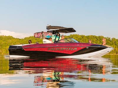 For Sale: 2020 Moomba Makai ft<br/>Bay Marine