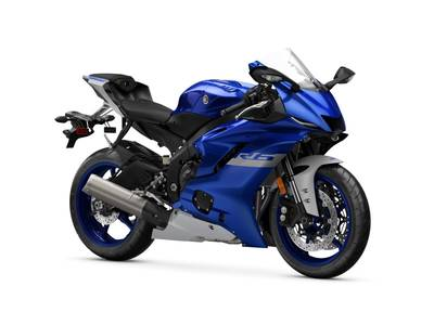 2020 Yamaha YZF-R6 for sale 219450