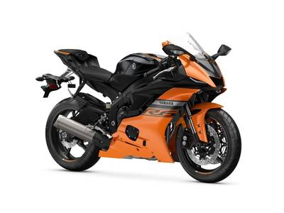 2020 Yamaha YZF-R6 for sale 188732