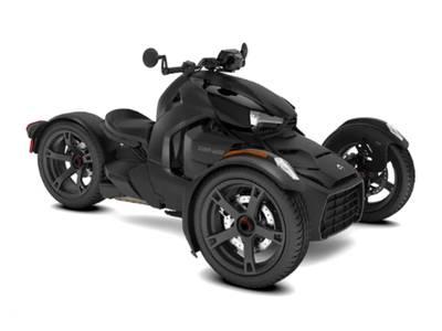 2020 Can-Am ATV Ryker 600 ACE™ | 1 of 1