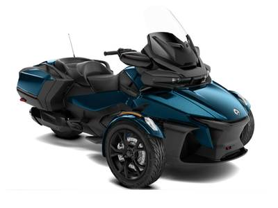 2020 Can-Am ATV Spyder® RT | 1 of 1