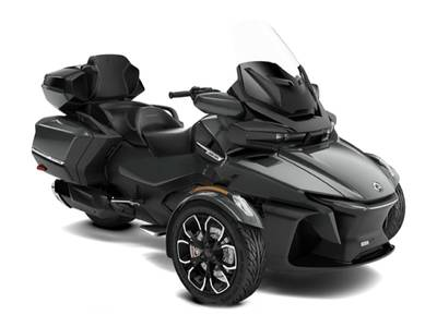 2020 Can-Am ATV Spyder® RT Limited Chrome | 1 of 1