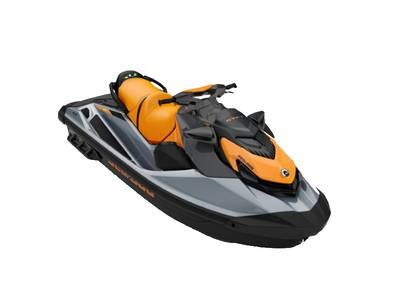 2020 Sea Doo PWC boat for sale, model of the boat is GTI™ SE 170 IBR & Sound System & Image # 1 of 1