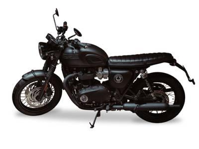 Triumph Standard Motorcycles For Sale near Newark, NJ