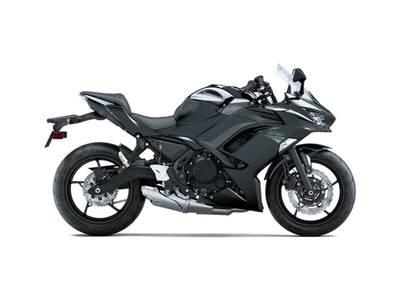 2020 Kawasaki Ninja 650 ABS   1 of 1