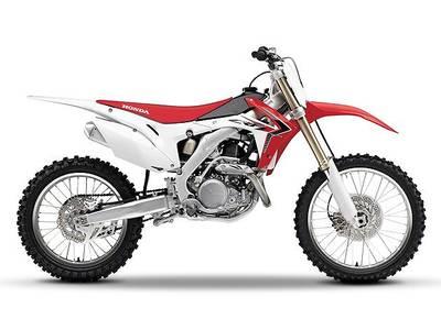 2014 Honda® CRF450R Mandan North Dakota
