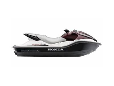 2009 Honda Aquatrax F-15 PWCs For Sale in Charlotte near
