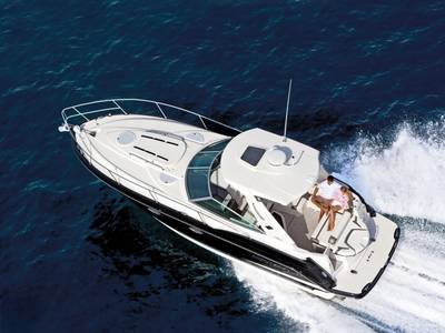 For Sale: 2020 Monterey 335sy ft<br/>Bay Marine