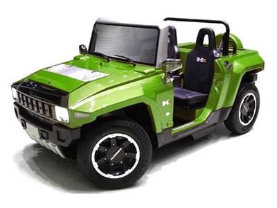 2013 Oreion Motors Hummer™ HX-T™ ...