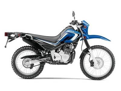 2014 Yamaha XT250 for sale 228276