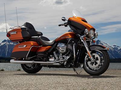 70e92e53 2014 Harley-Davidson® FLHTK - Electra Glide® Ultra Limited Lawton Oklahoma