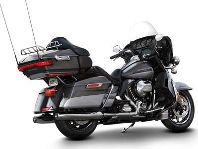 RPMWired.com car search / 2014 Harley Davidson FLHTK - Electra Glide Ultra Limited