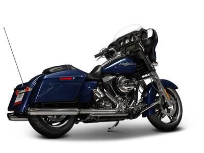 2014 Harley-Davidson FLHX - Street Glide for sale 72318