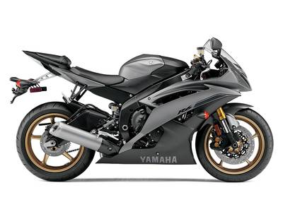 2014 Yamaha YZF-R6 for sale 157025