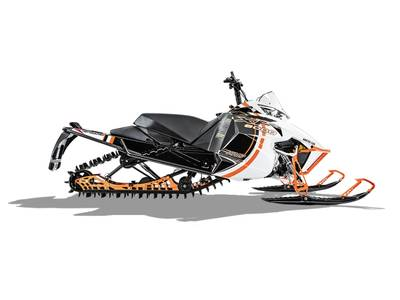 2015 Arctic Cat XF 8000 High Country Limited for sale 73487