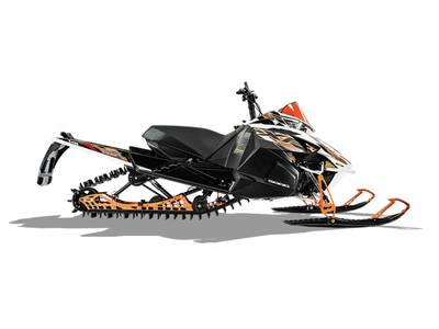 2015 Arctic Cat XF 6000 High Country for sale 73489