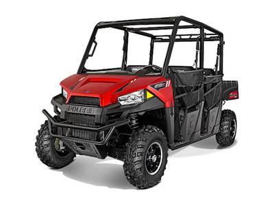 Polaris® ATVs, UTVs, and Snowmobiles For Sale near Grand