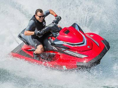 2015 Yamaha VXR® Base | Grandpa's Marine | Greensboro, NC