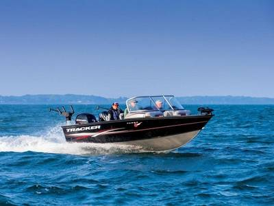 2015 Tracker Boats Targa™ V-18 WT Base | Discovery Motorsports