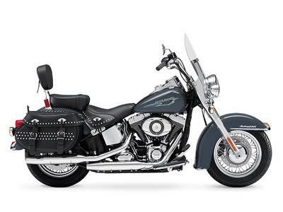 RPMWired.com car search / 2015 Harley Davidson FLSTC - Heritage Softail Classic