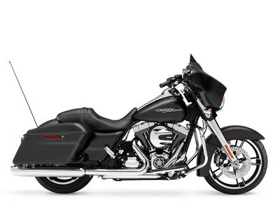 RPMWired.com car search / 2015 Harley Davidson FLHXS - Street Glide Special