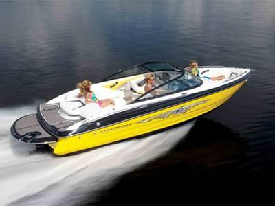 Monterey Boats For Sale | Chicago, IL & Milwaukee, WI | Boat Dealer