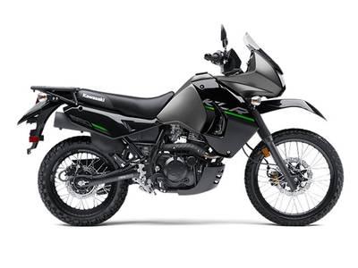 2015 KLR 650