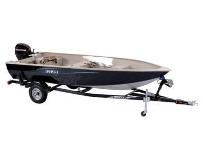 2015 Lowe Boats Utility Angler 1672H | FFUN Motorsports