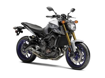 2015 Yamaha FZ-09 for sale 59739